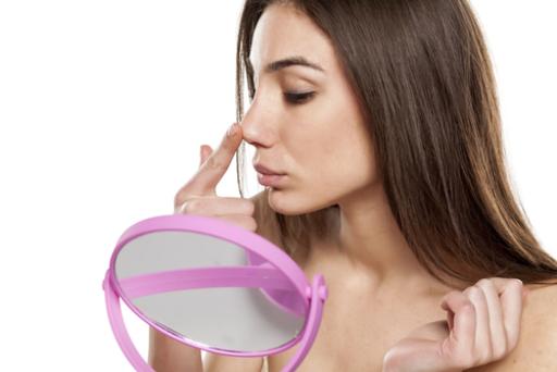 鼻のポツポツは産毛が原因?鼻の産毛を処理するメリットとは...?のサムネイル画像