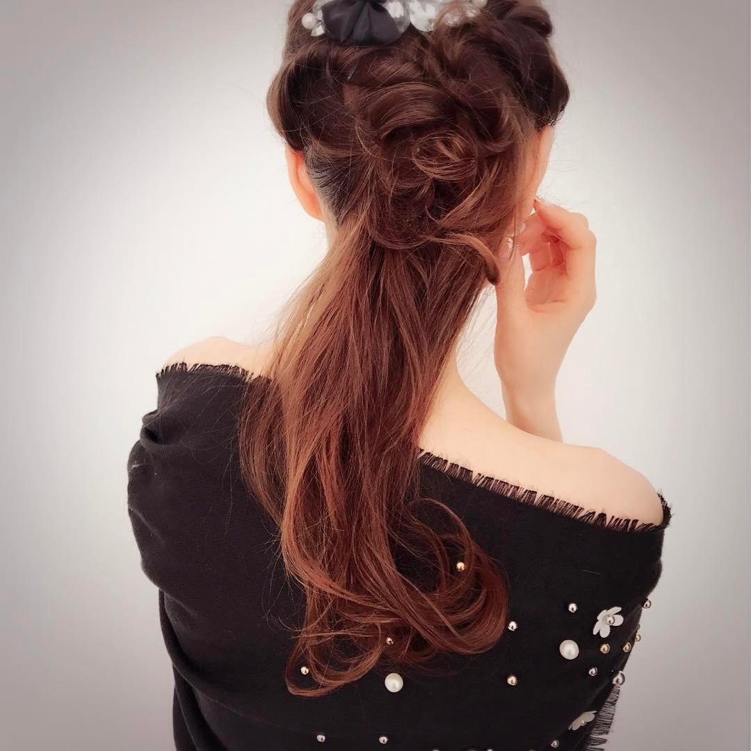 【うなじに自信、ありますか?】キレイに処理して、目指せうなじ美人♡のサムネイル画像