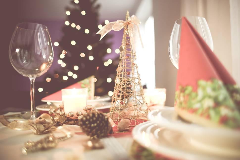 クリスマスにお正月。「食べ過ぎた!」をリセット出来る食事法のサムネイル画像