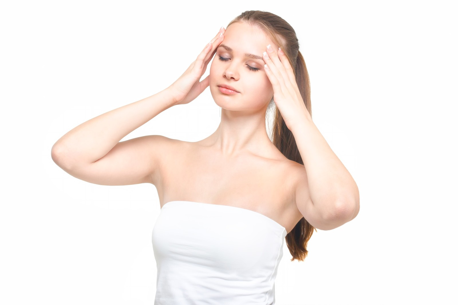女性特有の脇汗の原因と対策方法をご紹介♡脇汗はにおいの原因にも。のサムネイル画像