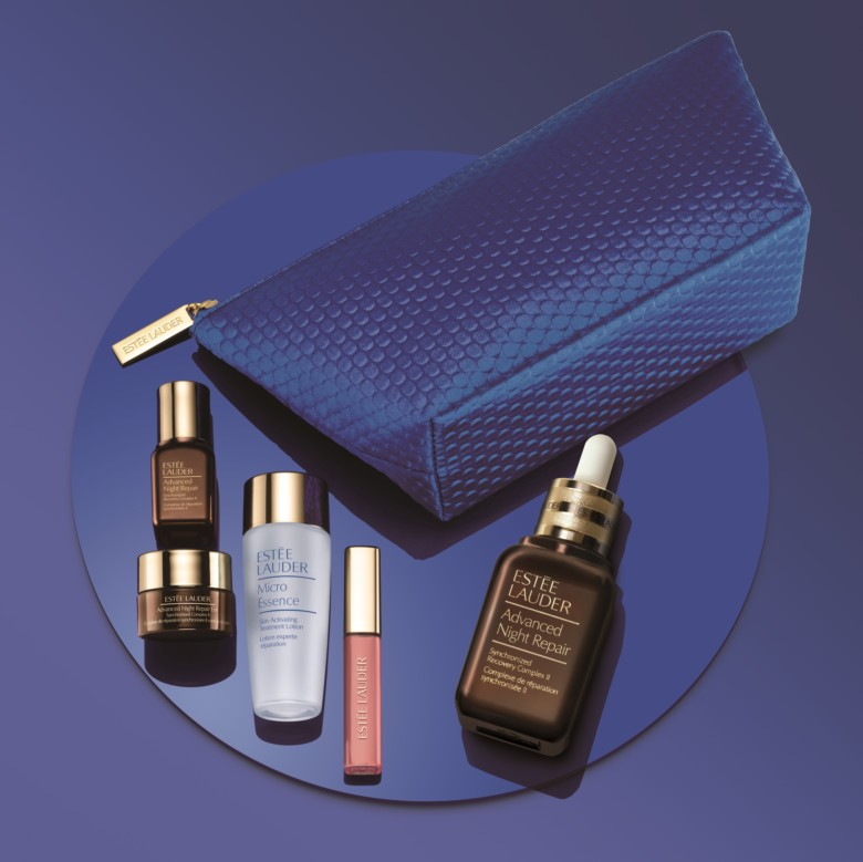 自分にご褒美!エスティローダーの化粧水で目指せうるうる肌美人のサムネイル画像