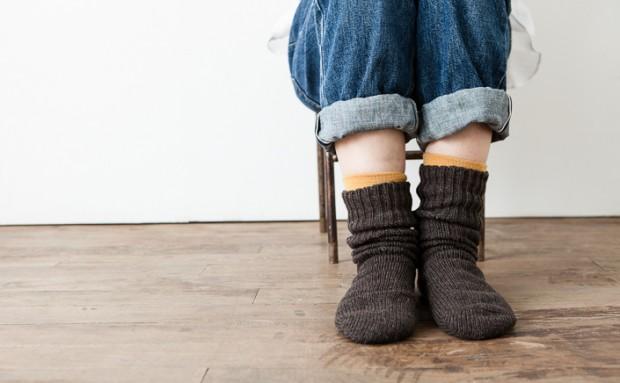 悩める女子必見!教えて!靴下で冷え性対策はどうすればいいの?のサムネイル画像