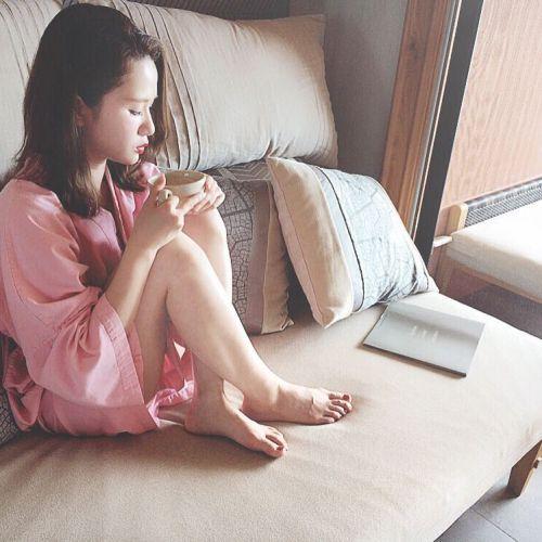 一日の疲れもスッキリ♡≪安眠ストレッチ≫で次の朝もキレイが続くのサムネイル画像