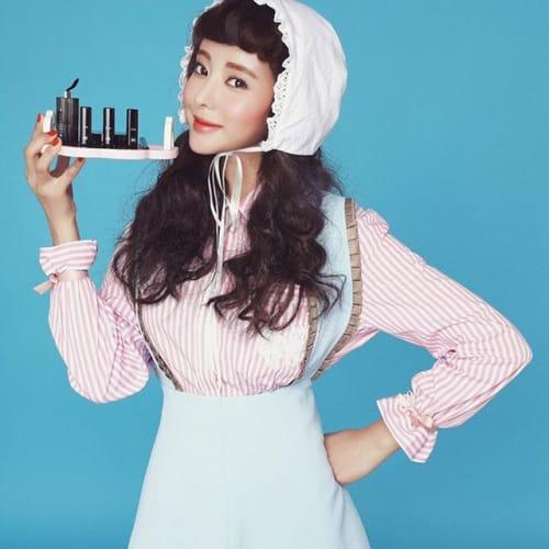 韓国Instagramerが実践!【長風呂よりも脂肪が燃えちゃう】冬ヤセ法のサムネイル画像