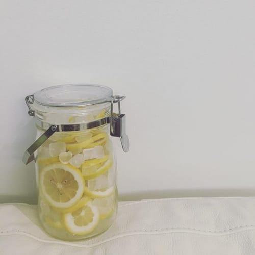 甘くてとろ〜り♡《手作り果物酵素シロップ》でおいしくキレイに!のサムネイル画像
