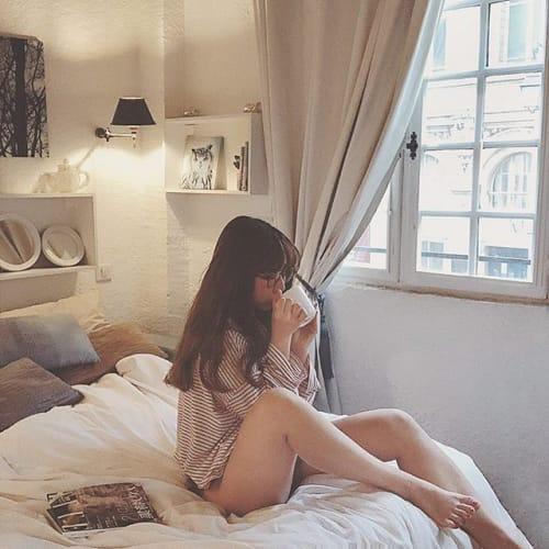 【超朗報!】「◯◯◯◯」でファンデ不要の美肌にアップデート♡のサムネイル画像