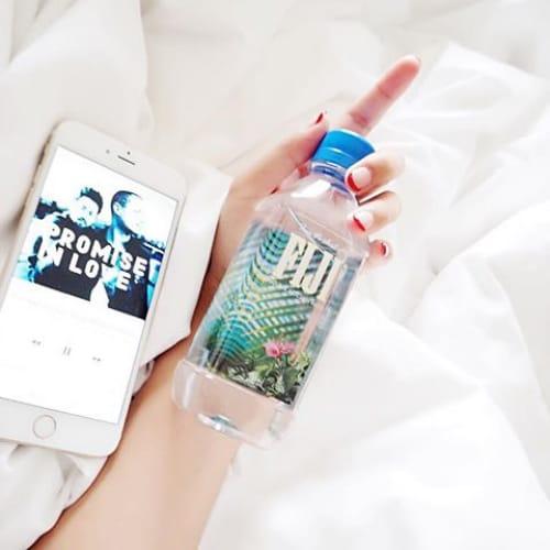 水の飲み過ぎで死んじゃう? 意外に怖い【水中毒】チェック♡のサムネイル画像