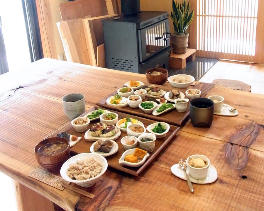 自然食が食べたい★神戸でオーガニックランチが食べれるカフェまとめのサムネイル画像