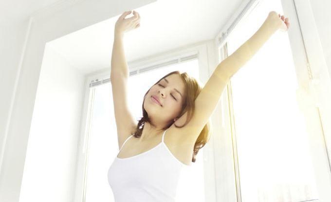 気怠い気分を吹き飛ばす!頭をスッキリさせる方法をご紹介☆のサムネイル画像