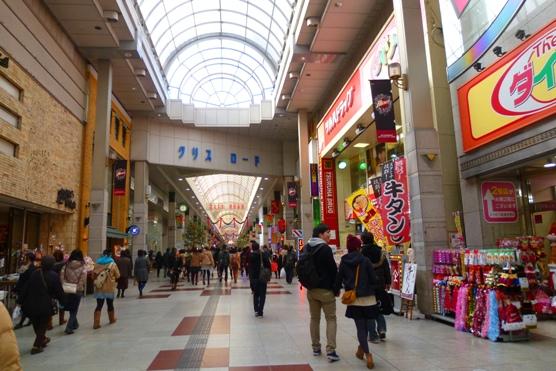 仙台でおすすめの脱毛サロンは?大人気「ミュゼ」を徹底調査!のサムネイル画像
