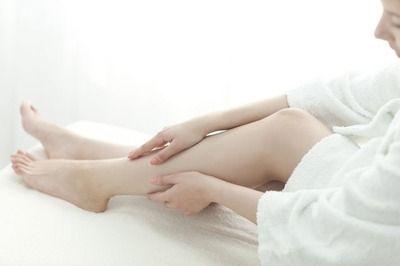 あなたの足、意外と見られてるかも?気になる足のムダ毛について♪のサムネイル画像