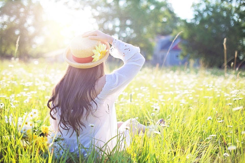 つるスべな背中を手に入れて、素敵な女性を目指しましょう♥のサムネイル画像