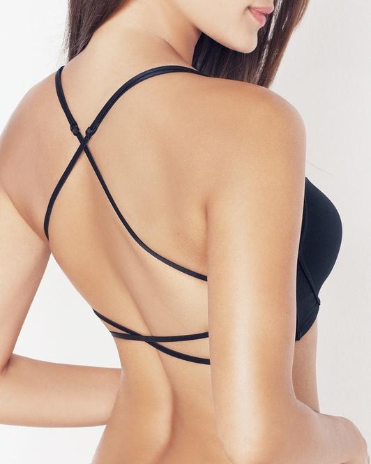 うなじ、背中まわりのムダ毛処理の方法♪目指せ、後ろ姿美人!のサムネイル画像