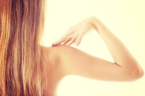 腕毛の濃さで悩んでいる人集まれーっ!あなたも今日からつるすべ肌♪のサムネイル画像