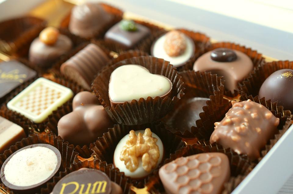 チョコレートでダイエット?合言葉は「カカオ70%以上」「糖質ゼロ」のサムネイル画像