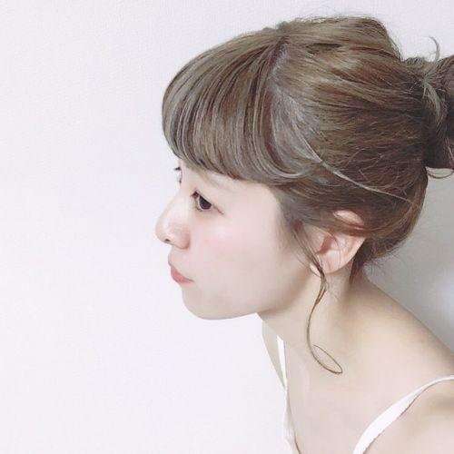 垢抜け顔の絶対条件!360°可愛い横顔美人の《Eライン》プロセス♡のサムネイル画像