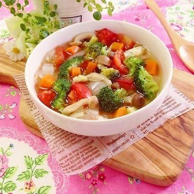 低インシュリンダイエットとは?実践方法やレシピを紹介します☆のサムネイル画像