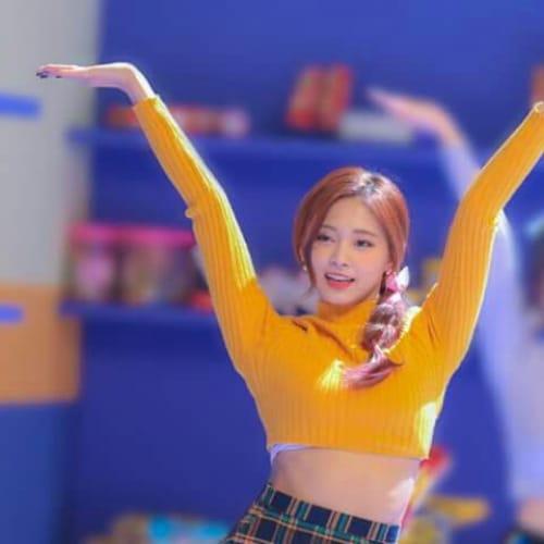 TWICE新曲「Heart Shaker」のボディは、韓国式脂肪燃焼法でGET♡のサムネイル画像