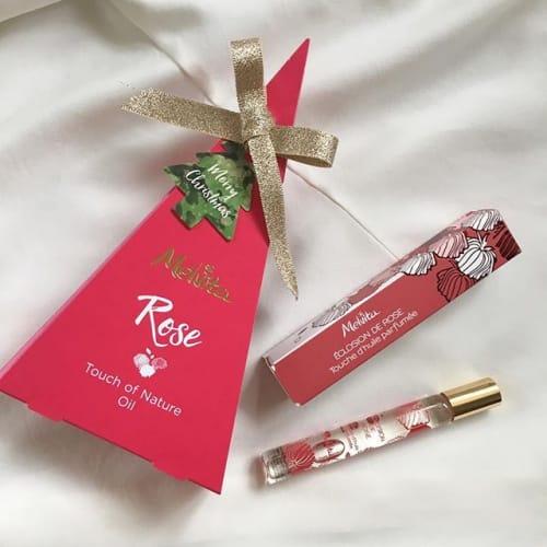 香水嫌いの救世主!フランス生まれの香りオイルが流行る予感……♡のサムネイル画像