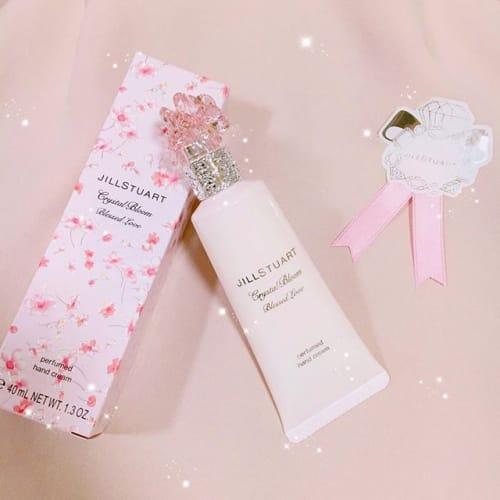 【手を繋ぐその前に】いい香り 《恋色ハンドクリーム》5選でケア♡のサムネイル画像