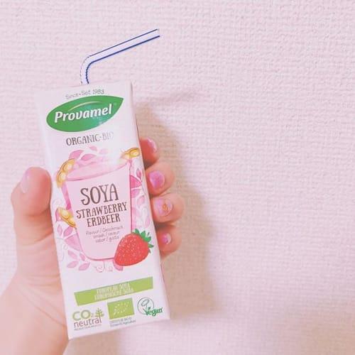 ミルク=牛乳だけじゃない!《美容にいいミルクカタログ》♡のサムネイル画像