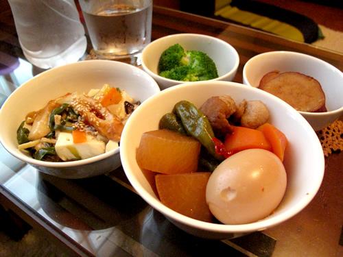 【必見】ダイエット中のお昼ご飯に食べたいレシピをまとめました★のサムネイル画像