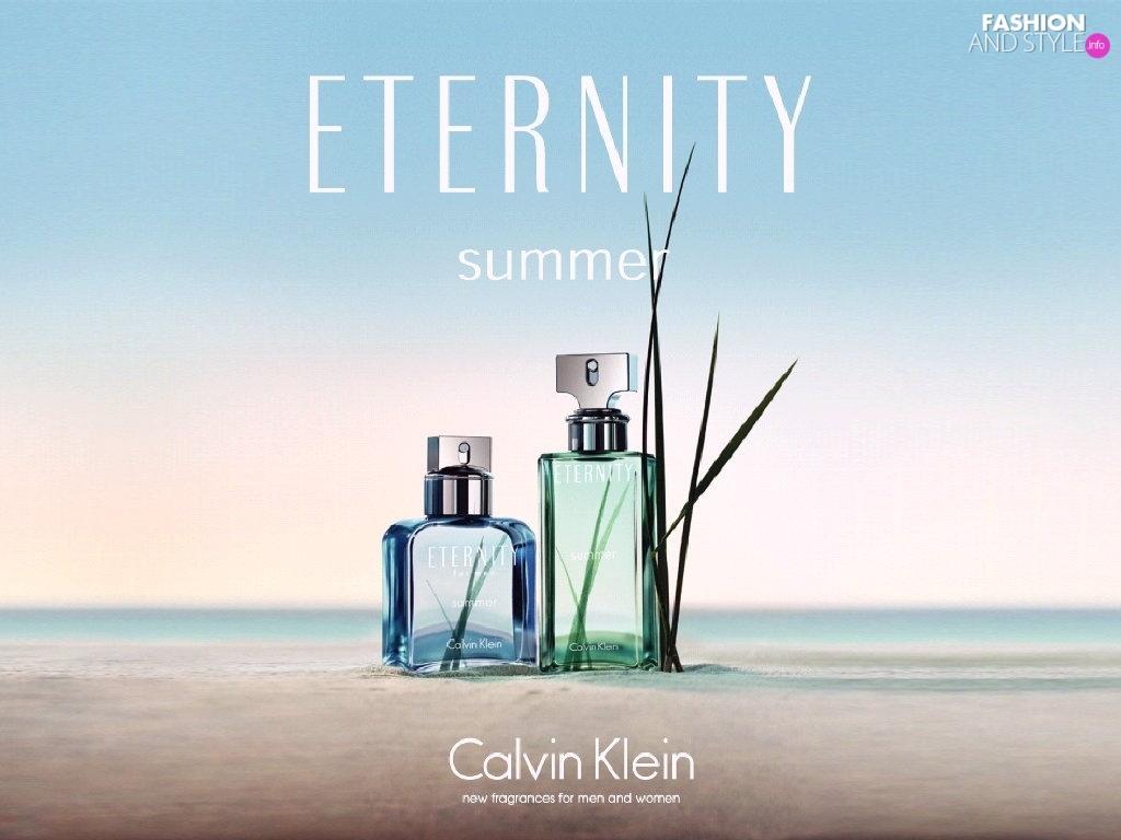 【世紀の名香】と呼ばれる香水「エタニティ」はどんな香り?のサムネイル画像