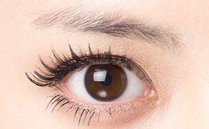 初心者必見!失敗しない眉毛のカット方法や今流行りの太眉の作り方のサムネイル画像