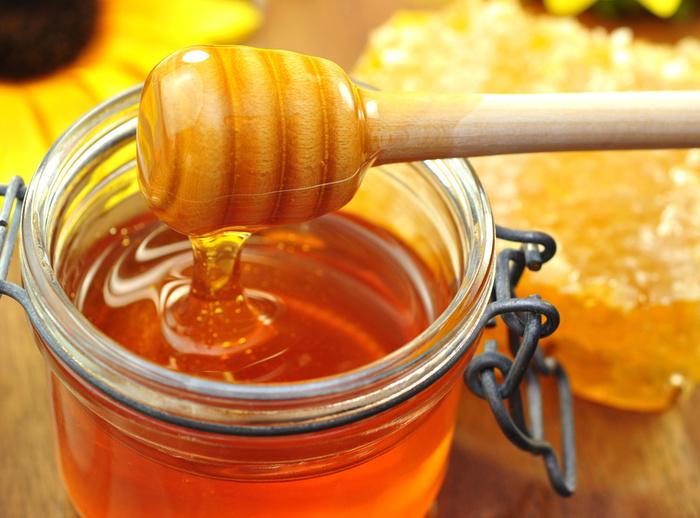 必見!効能の素晴らしい蜂蜜を毎日食べて、女子力アップ!!のサムネイル画像
