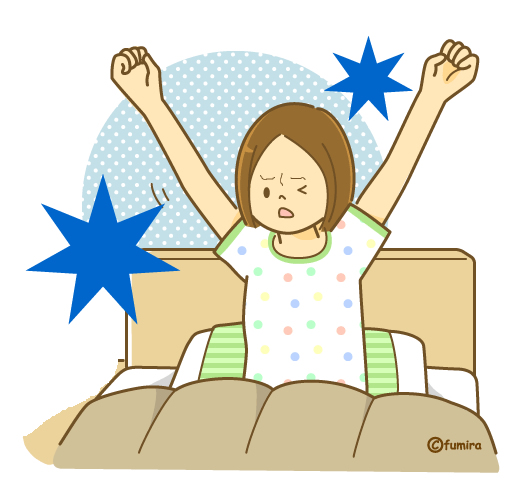 【寝違え】アイタタタ!背中の寝違えをカンタンに治す方法とは?のサムネイル画像