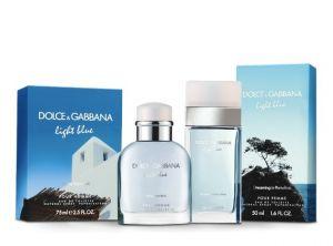 どんな香水か知ってる?芸能人にも人気の香水、ライトブルー|